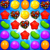 Candy Bomb Android APK Download Free By Cosmo Game