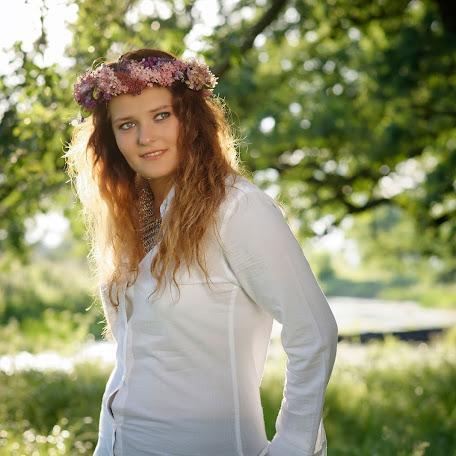 Wedding photographer Barbara Kramek matuszak (fotomatart). Photo of 03.08.2016