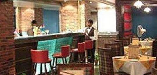 Hotel Narmada Jacksons