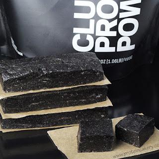 Double Dark Cocoa Protein Bars