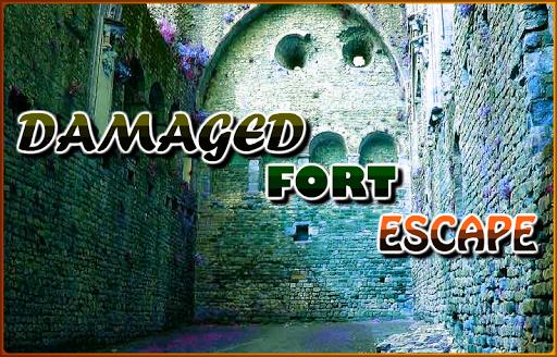 Escape Games Day-113