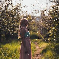Wedding photographer Olga Ilina (OlgaIna). Photo of 16.05.2014