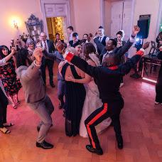 Wedding photographer Kirill Pervukhin (KirillPervukhin). Photo of 16.05.2018