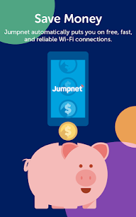 Jumpnet Beta - Invite Required- screenshot thumbnail