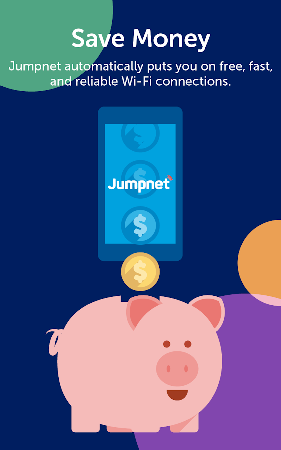 Jumpnet Beta - Invite Required- screenshot