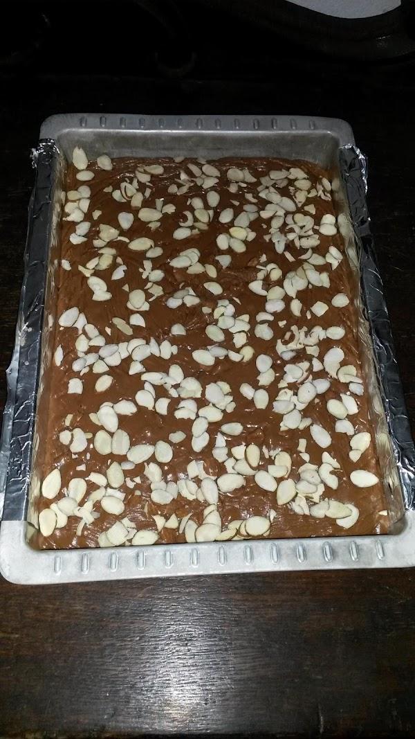 Mamaw's Fudge Candy Recipe