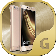 Theme for Gionee M 2017