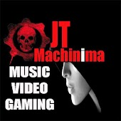 Gaming Raps of Jt Machinima