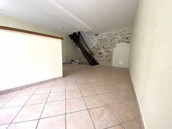 maison à Saint-cheron (91)