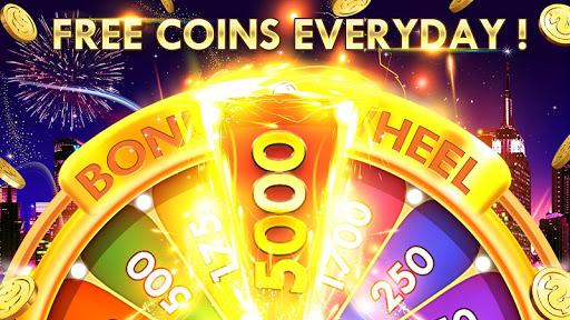 Slots Foreveru2122 FREE Casino 1.25 screenshots 8
