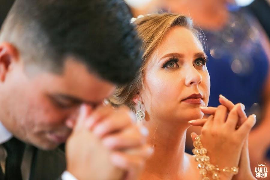 Fotógrafo de casamento Daniel Bueno (danielbueno). Foto de 01.03.2019
