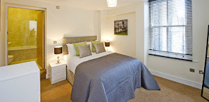 Puma Court Serviced Apartments, Spitalfields