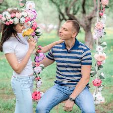 Wedding photographer Galina Mescheryakova (GALLA). Photo of 12.06.2017