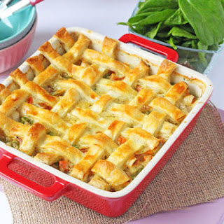 Lattice Chicken Recipes