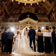 Φωτογράφος γάμων Manos Mpinios (ManosMpinios). Φωτογραφία: 26.03.2019