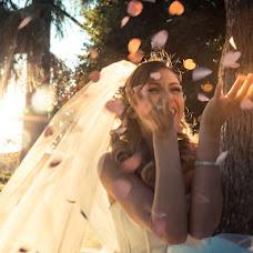 Wedding photographer Francesco Russotto (FotografoRoma01). Photo of 02.04.2015