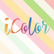 아이컬러 – 퍼스널컬러/색조화장품 백과사전 앱