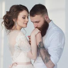 Wedding photographer Anastasiya Ignateva (anastasiain). Photo of 20.03.2017