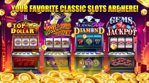 Huge Win Slots - Free Classic Casino Games filehippodl screenshot 6