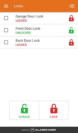 Alarm.com 4.5.9 screenshots 6