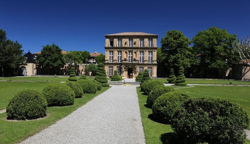 Павильон Вандом - Musée du Pavillon de Vendôme