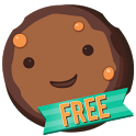 Greedy Cookie Free icon