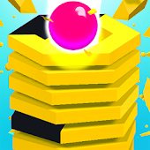 Stack Twist - 4 Ball Games in 1 Game icon