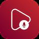 Video Player - Voice amplifier 2019