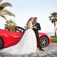 Wedding photographer Oksana Oliferovskaya (kvett). Photo of 27.04.2018