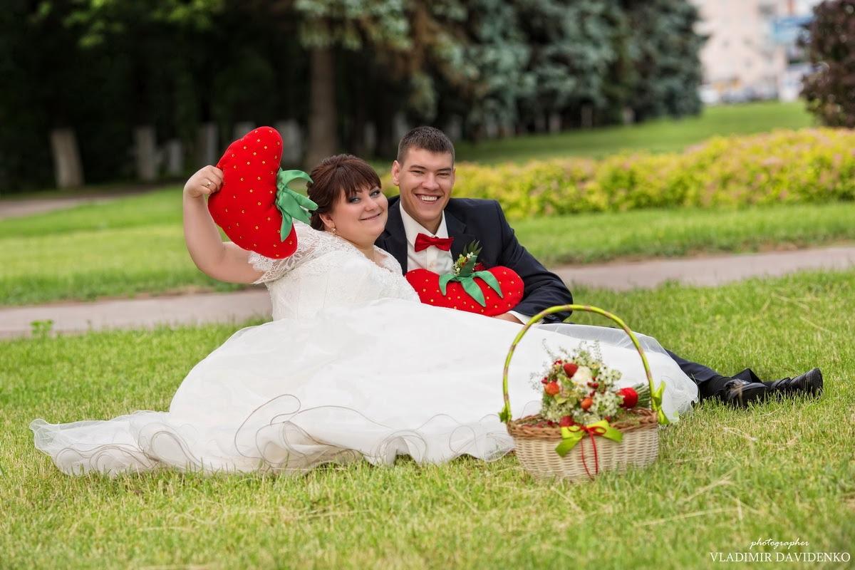 Владимир свадебные фотографы