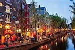 Amsterdam Paris Switzerland Group Tours Packages from Mumbai India