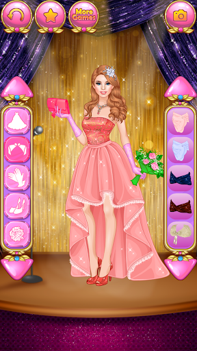 Prom Night Dress Up  screenshots 18