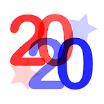 Election Watch 2020 Icon