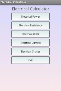 Electrical Engineering App Download For Android 2