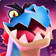 I Am Monster: Idle Destruction icon