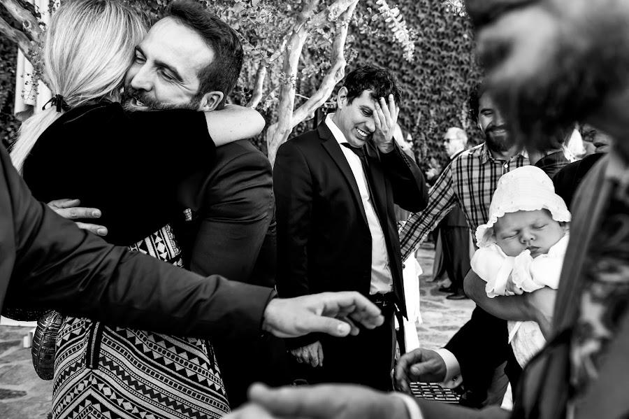 Свадебный фотограф Alberto Sagrado (sagrado). Фотография от 27.06.2019