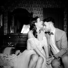 Wedding photographer Lidiya Zaychikova-Smirnova (lidismirnova). Photo of 25.10.2016