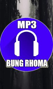 Lagu Bung Rhoma Sepanjang Masa! - náhled