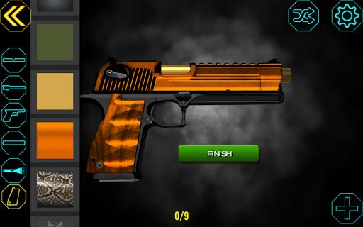 枪建设者 Pro