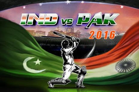 India vs Pakistan 2016 Game- screenshot thumbnail