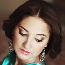 Wedding photographer Olga Frolova (Olikfon). Photo of 27.10.2016