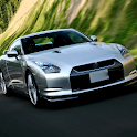 Wallpapers Nissan GT icon