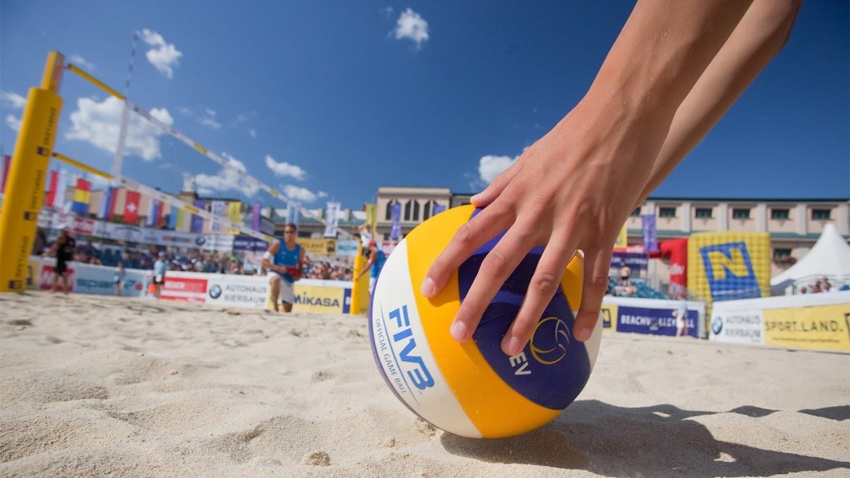 Beach Sports Network