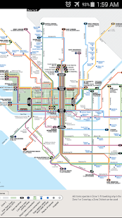 Melbourne Tram Map Apps on Google Play