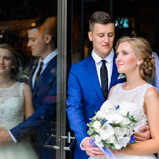 Fotógrafo de bodas Ulyana Momot (uliana1). Foto del 19.10.2017
