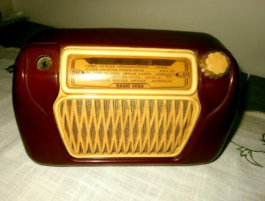 Vecchie frequenze... di LaDany
