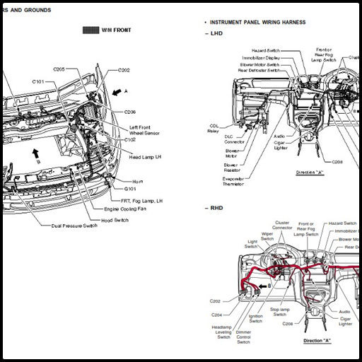 [DIAGRAM] Chevy Mylink Wiring Diagram FULL Version HD