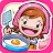 COOKING MAMA Let's Cook! logo
