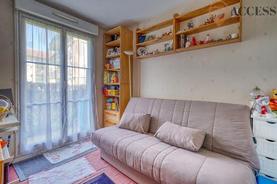 Vente appartement 3 pièces 62,42 m2