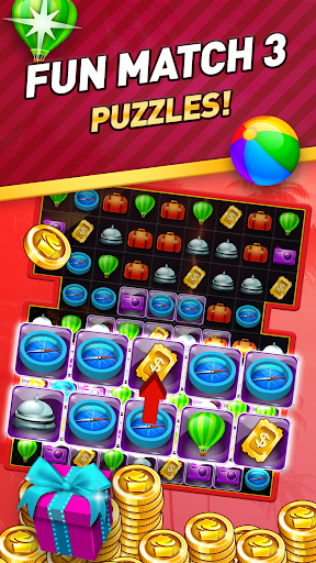 Match To Win - Win Real Gift Cards & Match 3 Game 1.0.2 screenshots 2